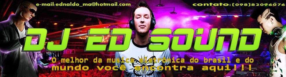 dj ed sound