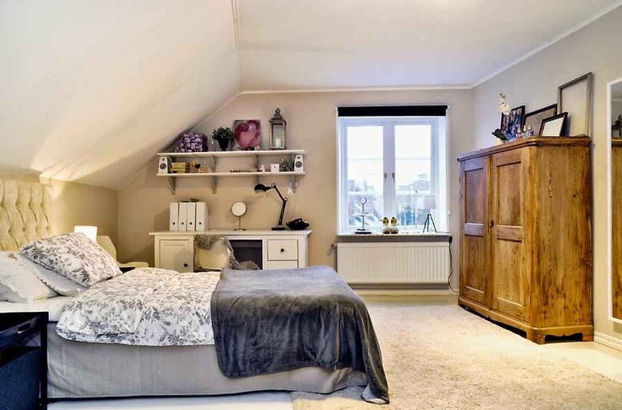 wystrój wnętrz, home decor, wnętrza, mieszkanie, dom, aranżacje, białe wnętrza, sypialnia, łóżko