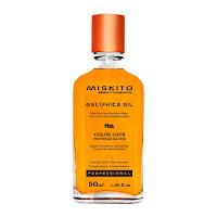 Obliphica Oil - Óleos da Miskito - Luminux - Notícias da Moda