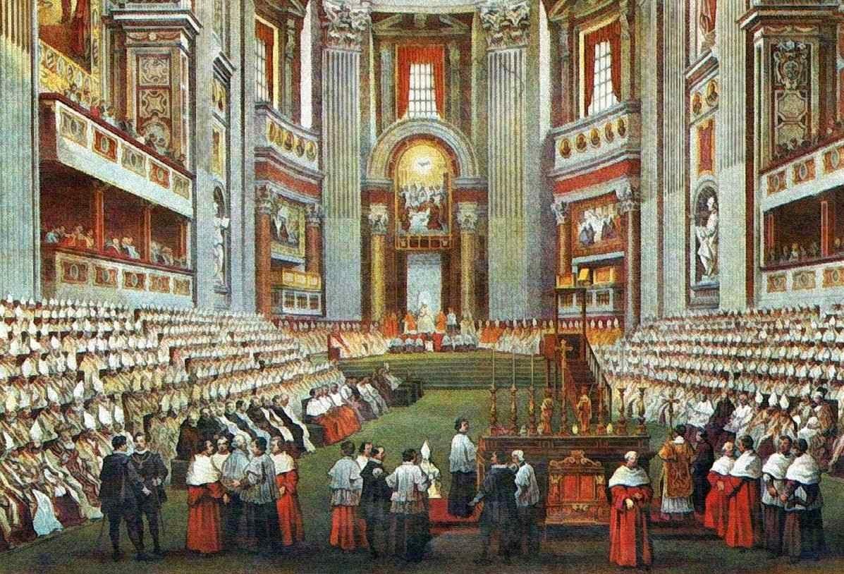 O Beato Pio IX teve que enfrentar forte oposição de bispos liberais