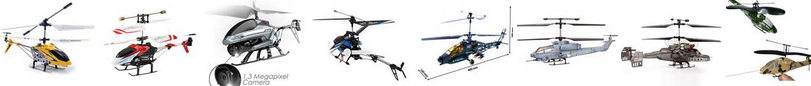 Best RC Helicopters Reviews | Mini RC Helicopters For Sale 2013