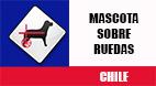 MASCOTA SOBRE RUEDAS