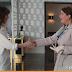 """Anastasia conhece mãe de Christian Grey em novo trailer de """"50 Tons de Cinza"""""""