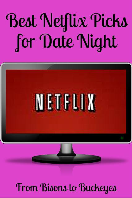 Netflix Picks for Date Night