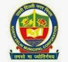 Municipal Corporation of Delhi (MCD) Logo