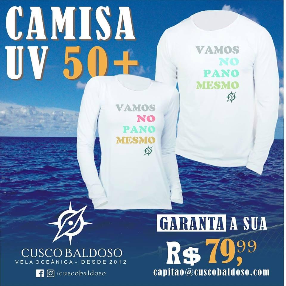 Camisas UV FPS 50+ 2019