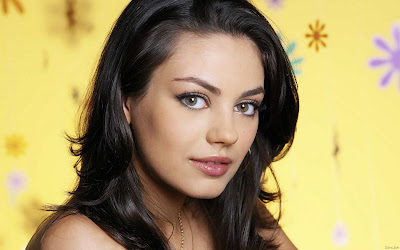 Mila Kunis HD Wallpapers HD