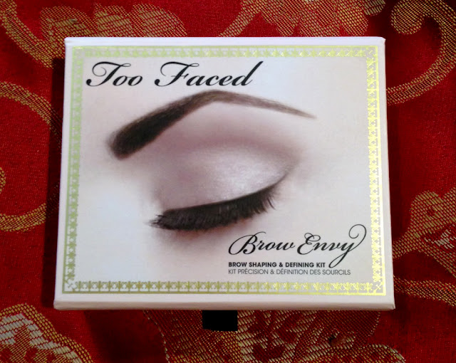 Too Faced Cosmetics Brow Envy