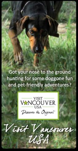 Cinnamon Loves Vancouver USA