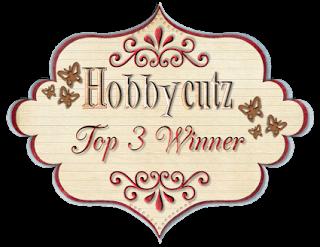 Top 3 Challenge #31 Hobby Cutz