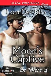 Moon's Captive