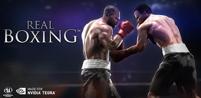 Real Boxing .APK v1.01 Android [Full] [Gratis]