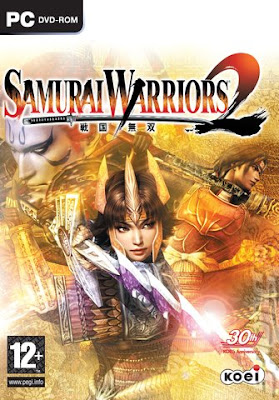 Samurai Warriors 2 PC Game
