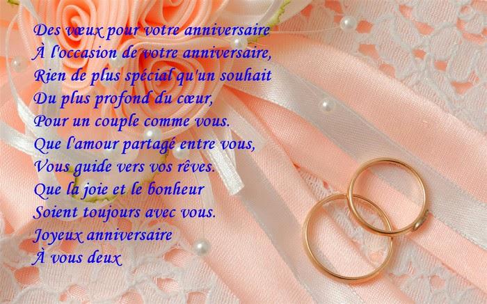 lettre de flicitation pour un mariage - Mot De Flicitation Pour Mariage