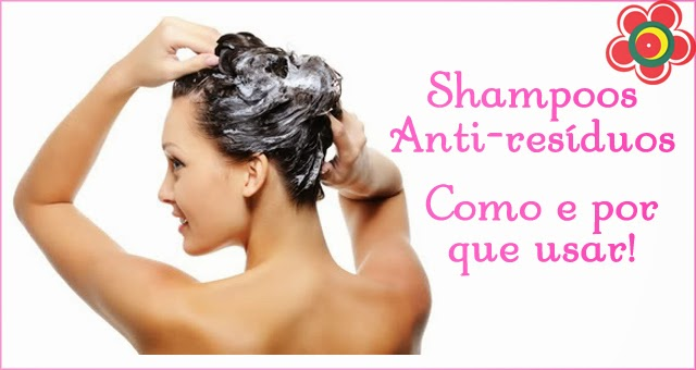 shampoo anti residuo