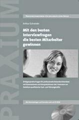 Mit den besten Interviewfragen die besten Mitarbeiter gewinnen