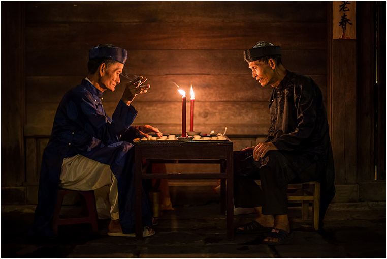 Emerging Photographers, Best Photo of the Day in Emphoka by Xiangqi