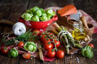 Takut Badan Membengkak saat Liburan? Coba Cara Diet Paling Populer!