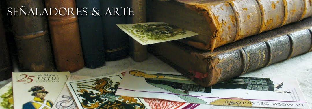 Señaladores de arte