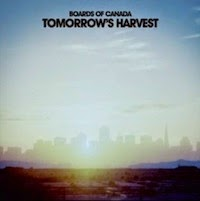 Boards of Canada, 'Tomorrow's Harvest' (2013)