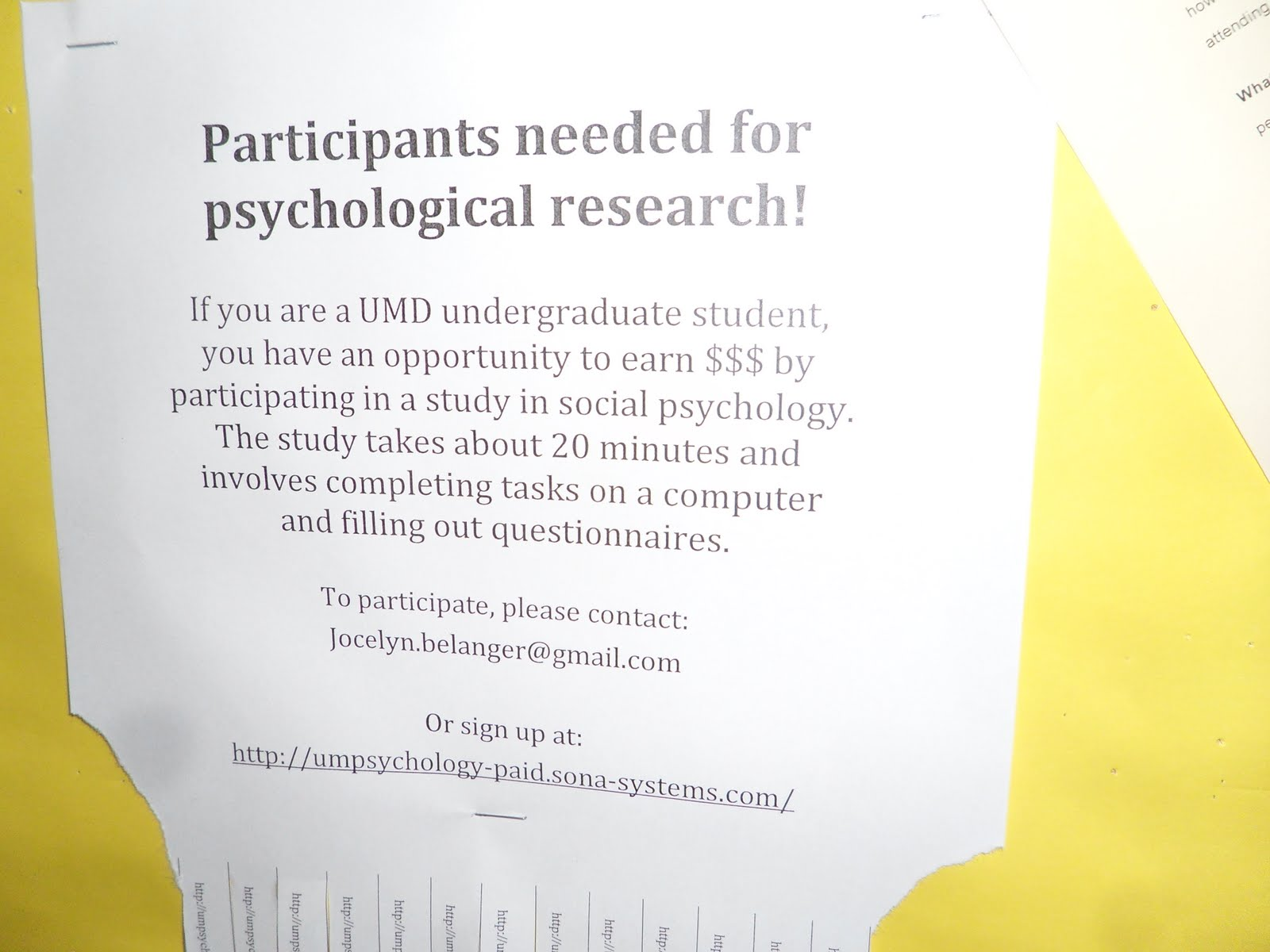 get paid for research papers