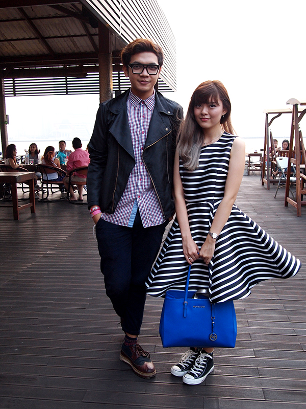 Indonesia Fashion Blogger, Fashion Blogger Cowo Indonesia, Fashion Blogger Pria Indonesia, Fashion Blogger Cowok.