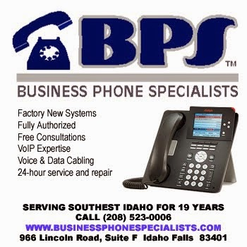 Business Phone Specialists