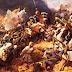 El enorme ejército de Luis XIV y el del Imperio Romano