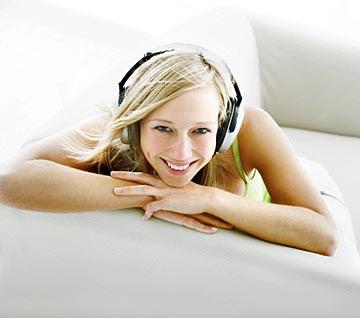 用歡笑與音樂來降低血壓