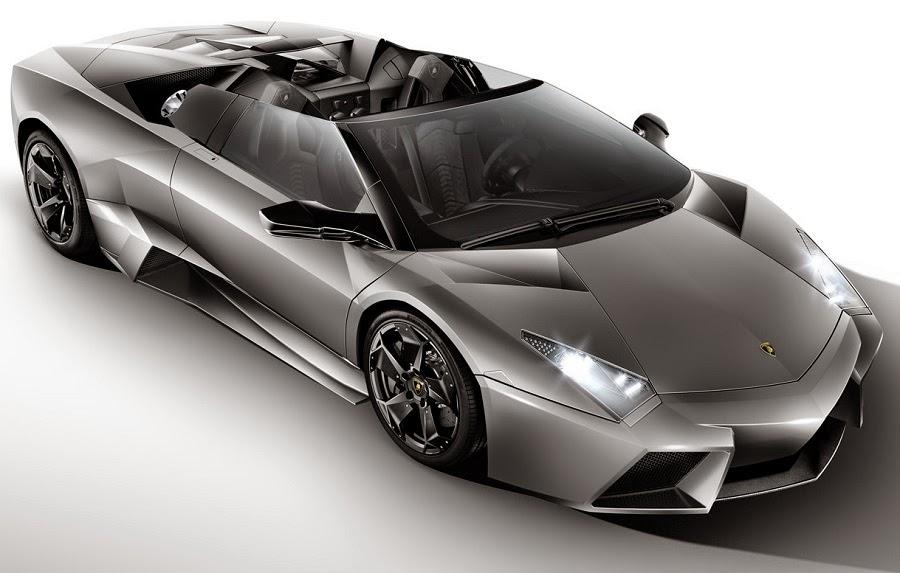 Gambar Mobil Lamborghini Reventon