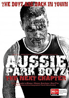 Aussie Park Boyz: The Next Chapter (2011) online y gratis