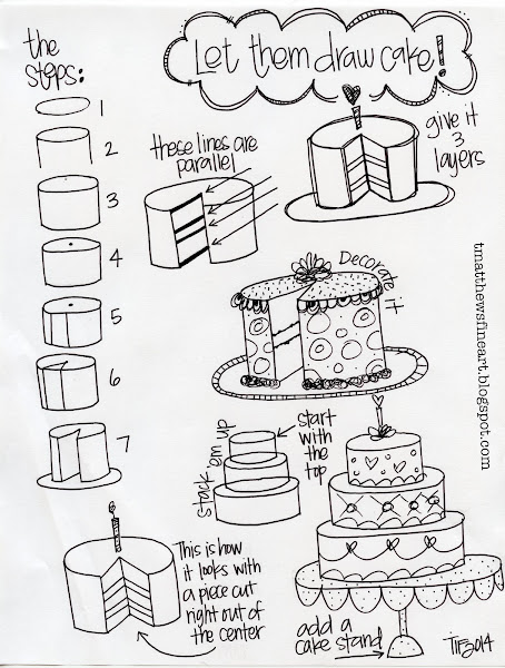 How To Make A 2 Tier Chocolate Birthday Cake