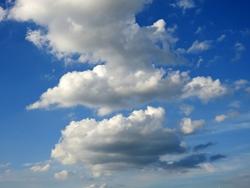 Ein anderer Himmel...