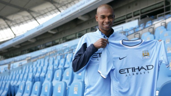 Bursa Transfer Manchester City