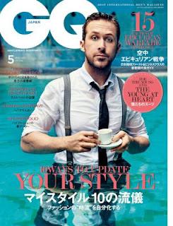 GQ JAPAN 2017-05月号