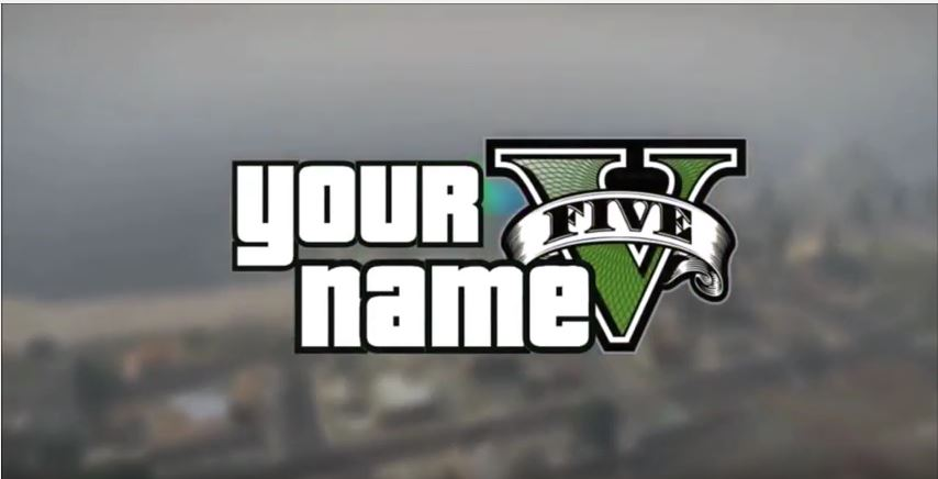 GTA 5 gamer intro templates download for free | Intro templates