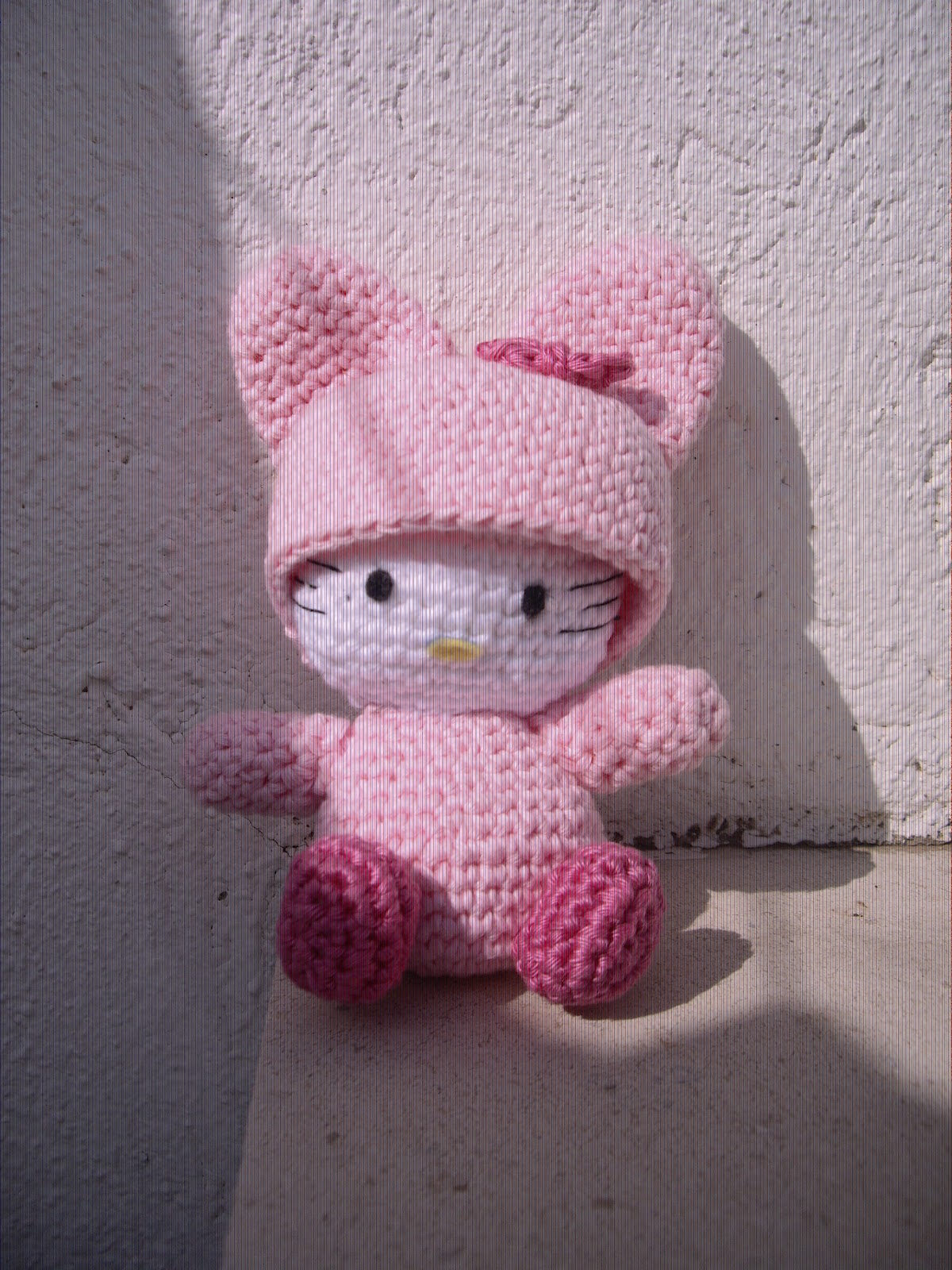 Brocheastur hello kitty bebe - Hello kitty bebe ...