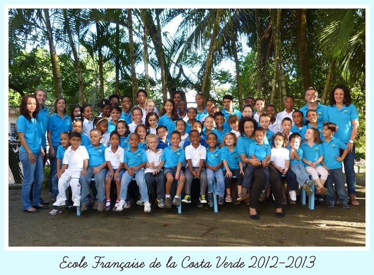 École Française de la Costa Verde, Rio San Juan, République Dominicaine