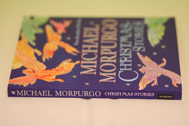 Christmas Stories by Michael Morpurgo