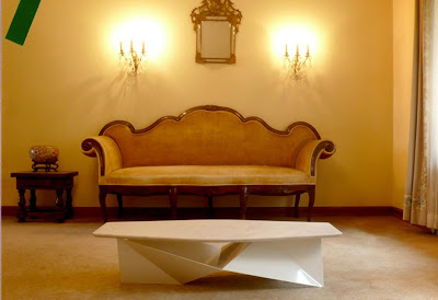 Modern Tables and Creative Table Designs (15) 5