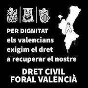 DRET FORAL CIVIL VALENCIÀ