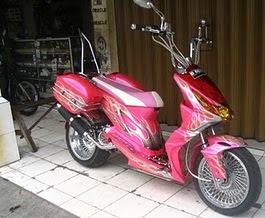Honda Beat Modifikasi_Reto2-Kumpulan Gambar Modifikasi Motor.JPG