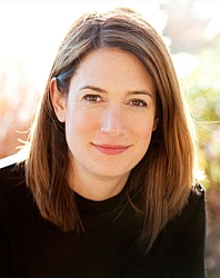Gillian Flynn - Autora