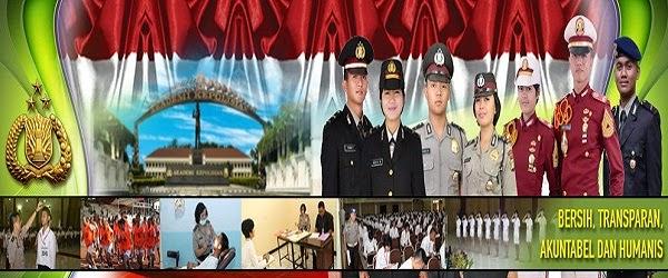 POLRI : CALON BRIGADIR, TAMTAMA DAN AKPOL POLRI - ACEH, INDONESIA