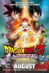 Dragon Ball Z: Resurrection F (2015) Vidio21