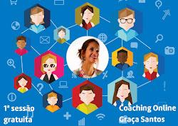 Coaching Online - 1ª Sessão Gratuita
