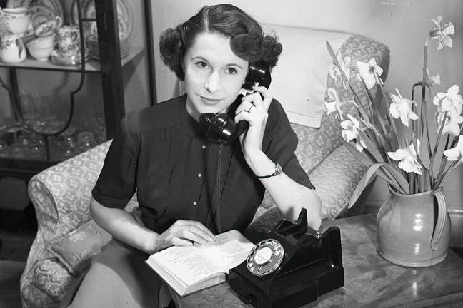 Antique/Vintage British Bakelite GPO Telephones Advice & Tips