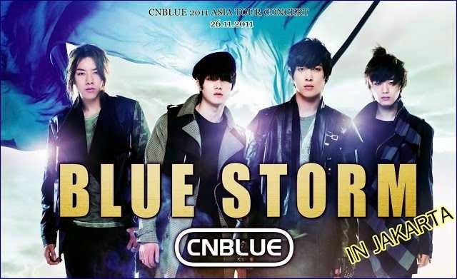 C.N Blue di Jakarta