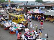 Bankerohan Public Market (bankerohan market)