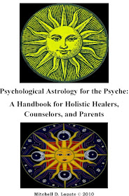 Psychological Astrology for the Psyche